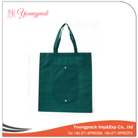 Hot sale high quality foldable shopping bag