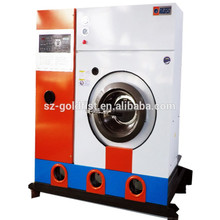 Dry Cleaning Machine Made in China 10,12,16,18 kg for wool silk washing