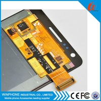 Shenzhen factory supplier high quality for samsung galaxy S2 i9100 lcd touch assembly repair parts