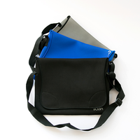 Shoulder Girdle Neoprene Waterproof Laptop Bag