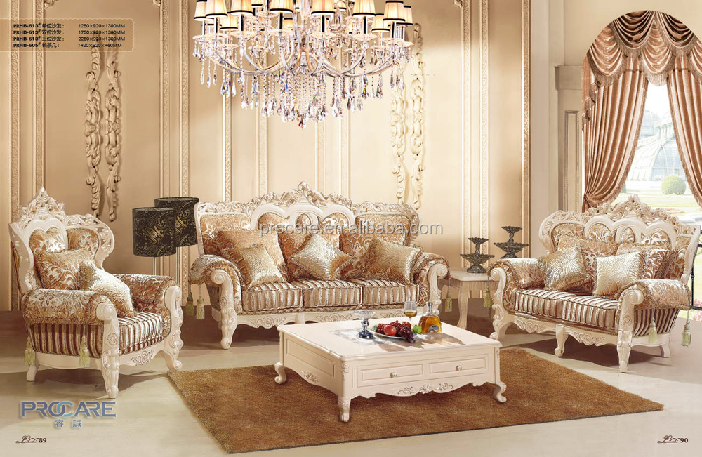 European living room sets zion star - European style living room furniture ...