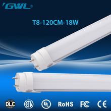Japanese Tube 4 Foot 18W Cool White SMD2835 4ft japanese tube smd2835 plastic tube leds
