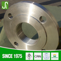 Competitive price ANSI carbon steel welding pipe flange