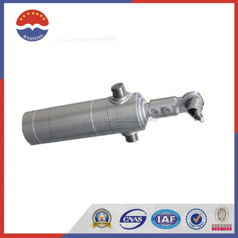 Telescopic Hydraulic <strong>Cylinder</strong> For Trailer/Truck/Tipper