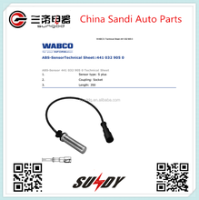 High quality WABCO Wheel speed ABS sensor 441 032 9050 4410329050