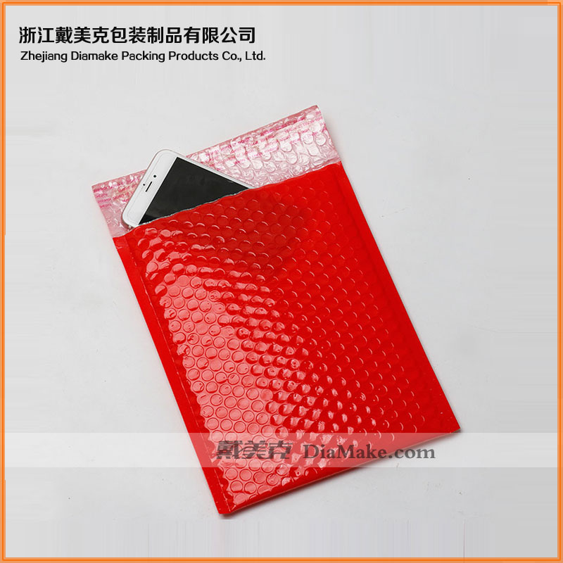 Good quality and self-adshion custom padded bubble mailer for sales
