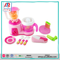 2016 Hot New Products Kids Kitchen Playset Plastic Play Food Fruits Cutting Games For Girls