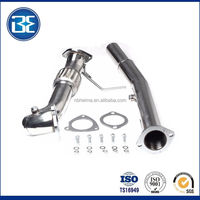 HOT SALE NEW STAINLESS STEEL EXHAUST