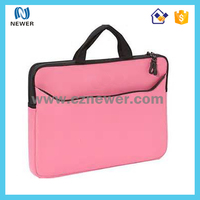 Multifunctional shockproof custom trendy neoprene sleeve laptop