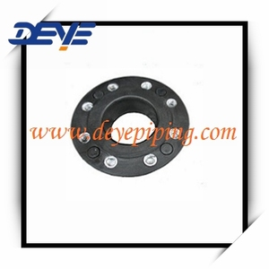 EPDM Rubber Expansion Flexible Joint with Zinc Tie Rod