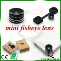 New Universal Mini Fisheye Lens For Smartphones,mobile phone accessories