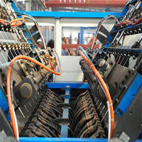 Automatic EVG EPS 3D Panel Production Line