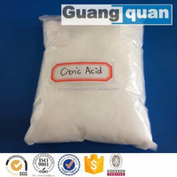 Food Beverage Citric Acid Anhydride
