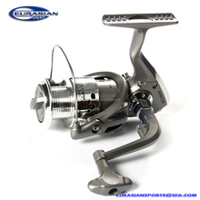 SC4000 New model cheap price spinning fishing reel