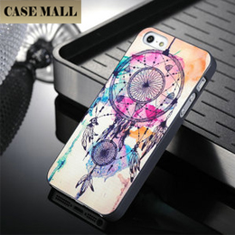 2016 Wholesale China New Arrival Cute Ferris Wheel plastic PC case for iphone 5 5s
