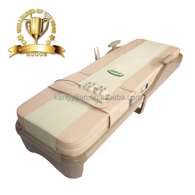 2018 CE absolutely restored body to health electric japan health physiotherapy product electronic body massager