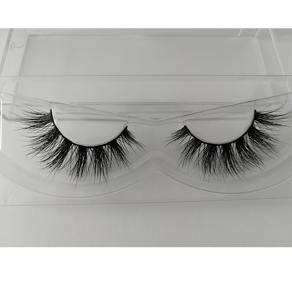 Manufacturer Wholesale 3D high quality false stars colors eyelashes