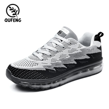 Fashion new design trainers shoe men sport running shoes sneaker