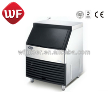 Wholesale home business 220V cube ice maker machine