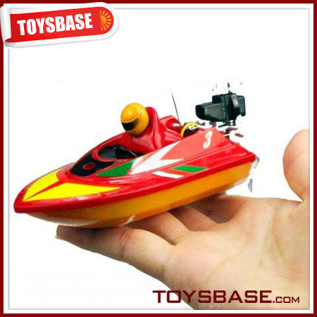 HQ953 Racing Radio Remote control rc mini speed boat
