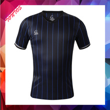 sublimation classic soccer jersey football shirt factory