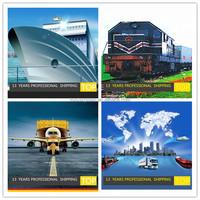 Ocean Freight Shipping Cost from guangzhou/foshan/shenzhen from China to BRISBANE Australia