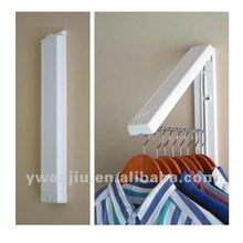 Supply fashion multi-function wall mounted clothes hanger small order