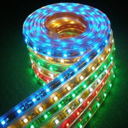 led lights decorating mesh net 30pcs/m smd5050 7.2w/m 5meter