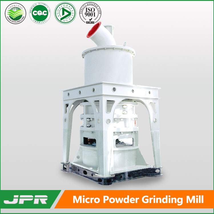Frequently used silica grinding machine for making silica micro powder