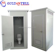 High quality steel Waterproof economical modular cabins 20GP assembly public toilet price