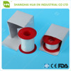 Factory price CE FDA ISO surgical adhesive silk tape