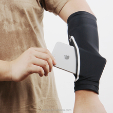 armband cellphone Cooling arm Sleeve