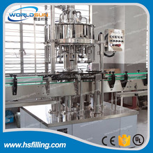 3000 BPH Automatic Beer Filling Machine/Equipment/line