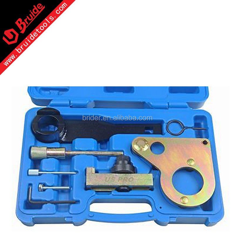 DIESEL ENGINE CHAIN TIMING LOCKING TOOL KIT SET FOR VAUXHALL