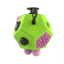 Toy designer inflatable dice toy story buzz lightyear toy for obsessive best for ADHD people