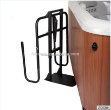 High Quality Portable Hydraulic Lifter Hot Tub Spa Cover Lifter