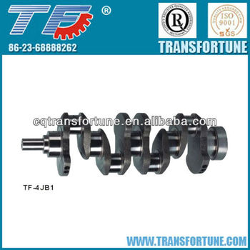 Brand New Crankshaft for ISUZU 4JB1 8-94443-662-0