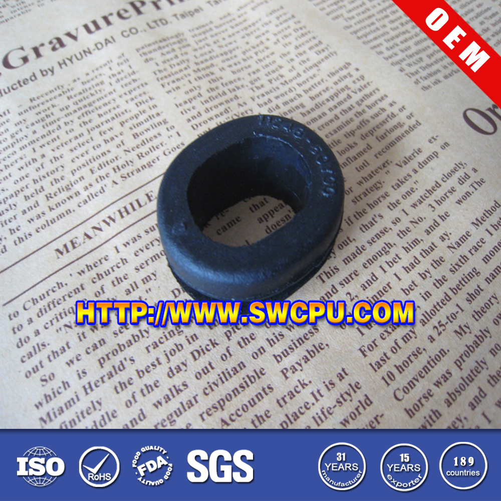 Wholesale polyurethane rubber sleeve/bushing