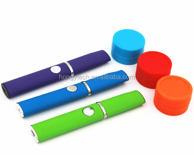 wax smoking micro wax vaporizer hookah pen