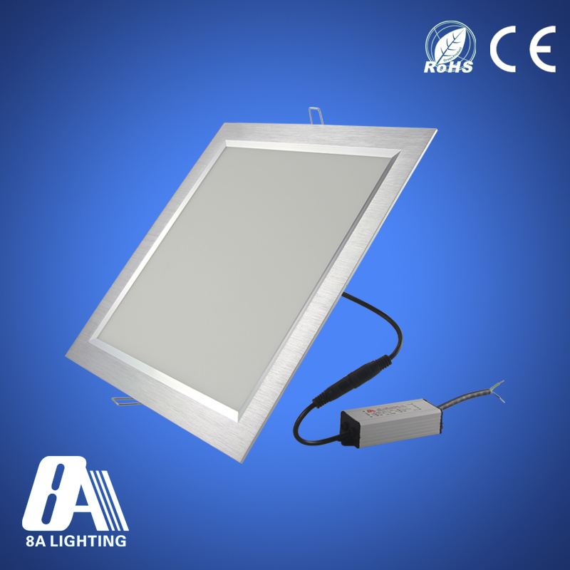 Alibaba Modern Ceiling Lights : New square modern dimmable ceiling light led panel