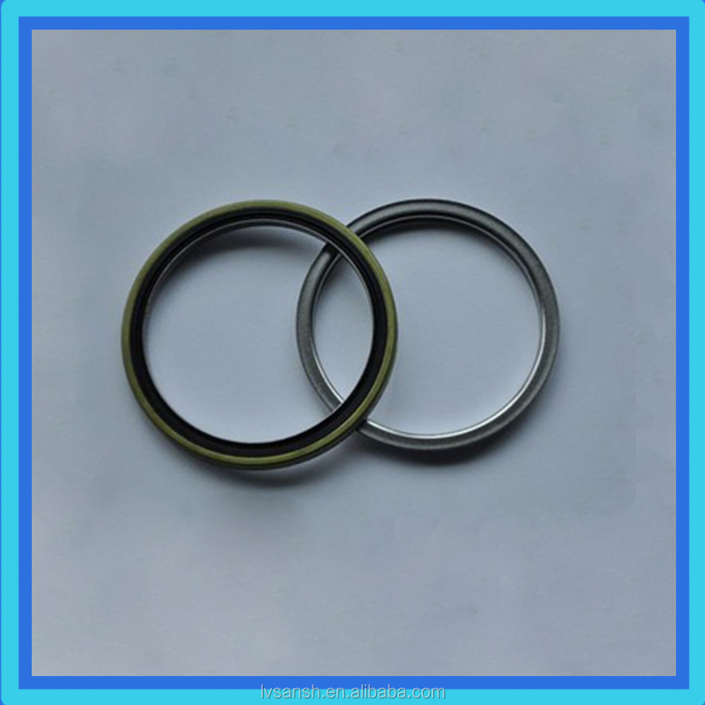 Auto parts wheel hub camshaft rubber oil seal