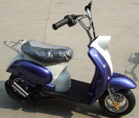Mini Motorcycle Vespa Gas Scooter 49cc