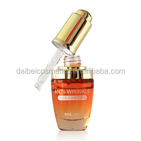 Wholesale Rejuvenating Face Lift anti wrinkle argireline serum