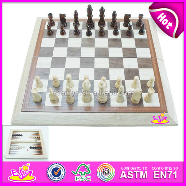 2015 good quality and cheap price hand made chess set - Inexpensive chess sets ...