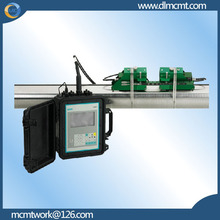 MC tds-100f Standard Clamp-on type sensors ultrasonic flow meter