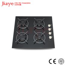 New coming gas cooker hob and hood/gas cooking range JY-G4026