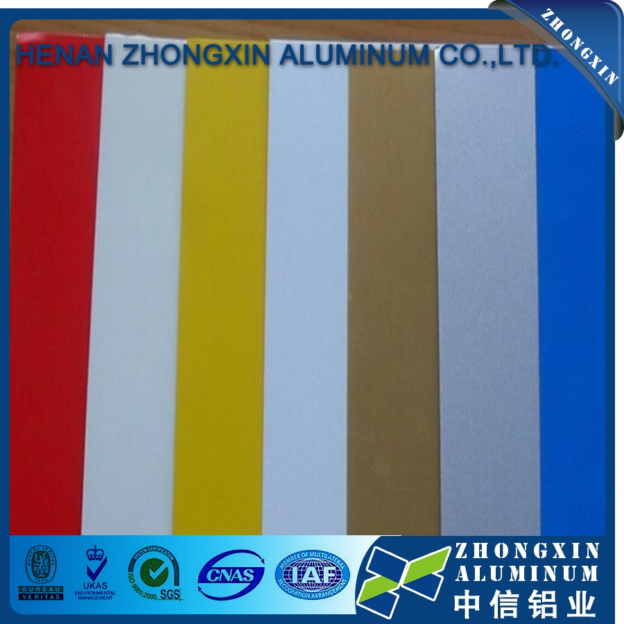 3003 Color Coated Aluminum Coil Pvdf Coating Popular 3xxx Aluminum ...