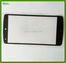China Alibaba glass lens cover screen for LG Nexus 5 D820, D821