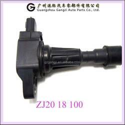 Buy Car Parts Online OE ZJ20 18 100 Ignition Wire