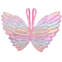 Pretty butterfly wings for kids party accessories angel wings